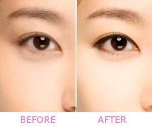 Tutorial Makeup Membuat Mata Lancip Terlihat Lebih Lembut