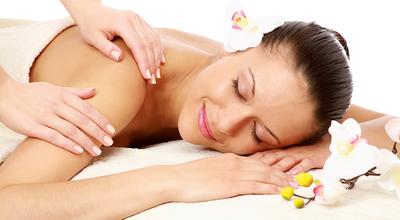 Melakukan Perawatan Body Massage