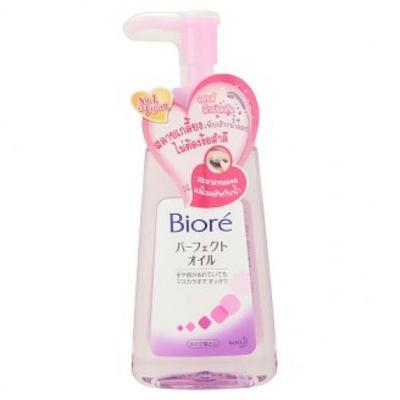 Biore Makeup Remover Cleansing Oil