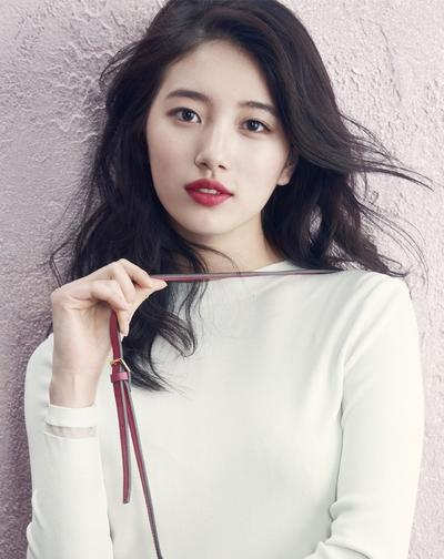 Tutorial Makeup Smokey Eyes ala Suzy Bae
