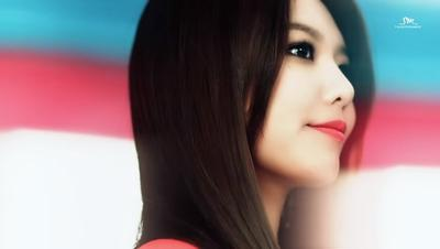 Tutorial Makeup ala Sooyoung SNSD di MV Mr.Mr.