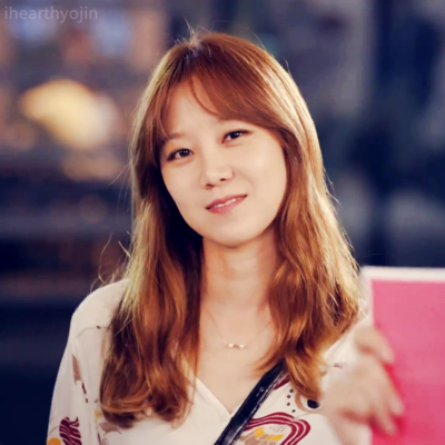 Cantik & Smart ala Gong Hyo Jin dalam Drama It's Okay That's Love