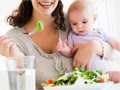 Menu Makan Sehat untuk Diet Pasca Melahirkan