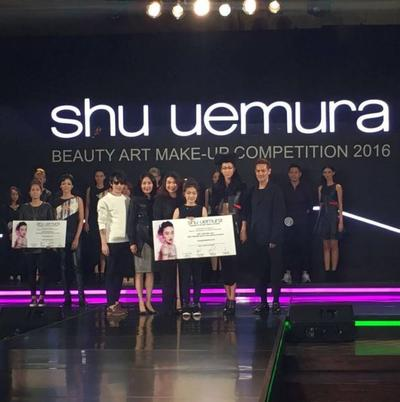 Inilah Pemenang Shu Uemura Beauty Art Make-Up Competition 2016
