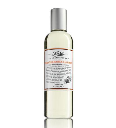 4. Kiehl's Aromatic Blends Orange Flower & Lychee