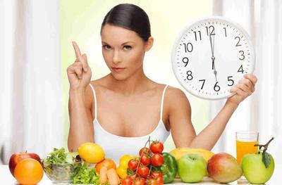 5. Kontrol Berat Badan