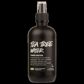 2. Lush Tea Tree Water Toner