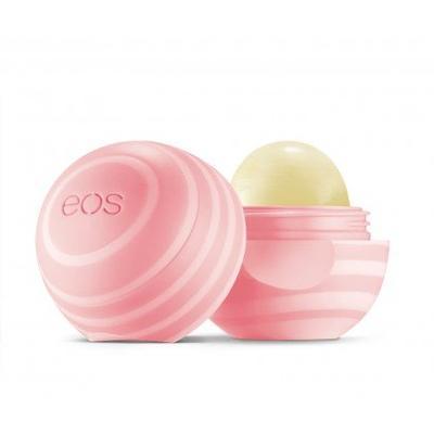 2. EOS Visibly Soft Lipbalm