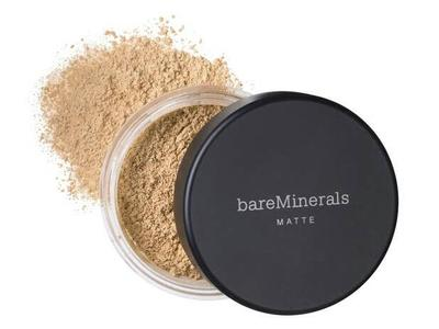 Kulit Sensitif, Pilih Produk Mineral Foundation