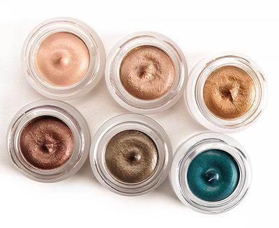Eyeshadow Cream untuk Tampilkan Mata Berkilau