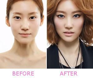 Tutorial Makeup ala Alexa Chung