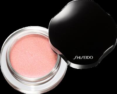 1. Shiseido Shimmering Cream Eye Shadow