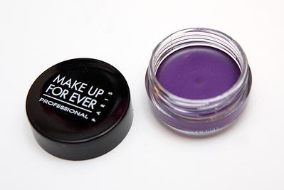 3. Make Up For Ever Cream Shadow