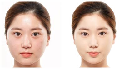 Makeup Sempurna untuk Wajah Berminyak
