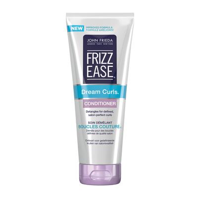 3. John Frieda Frizz ease Dream Curl's Conditioner
