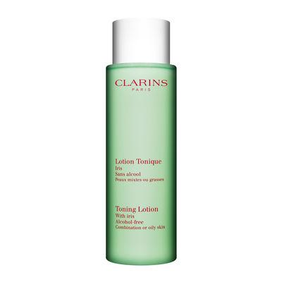 3. Clarins Toning Lotion