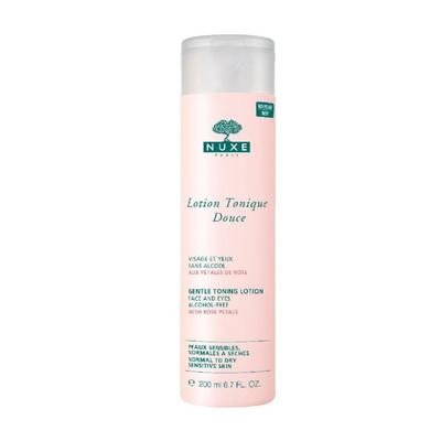 4. Nuxe Rose Petals Gentle Toning Lotion