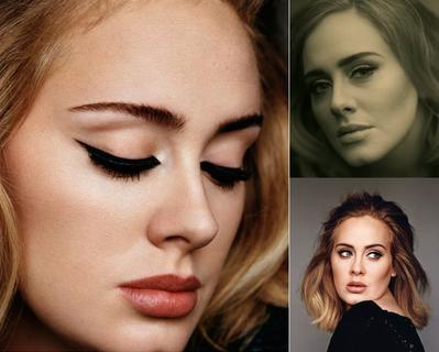 Tutorial Makeup ala Adele dalam Video Klip 'Hello'