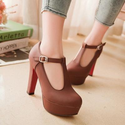 2. Pilih Sepatu yang Nyaman