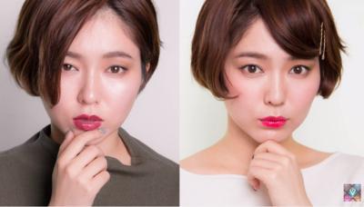 2 Metode Mewarnai Bibir yang Pas untuk Pesta