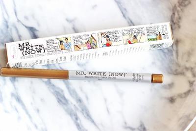 Mr. Write (Now) Eyeliner Pencil