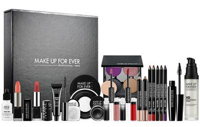 5 Rekomendasi Produk Make Up For Ever