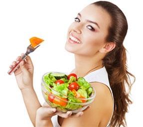 Cicip Makanan untuk Kulit Sehat