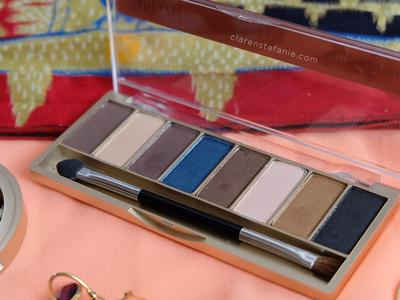 2. Eyeshadow Kit