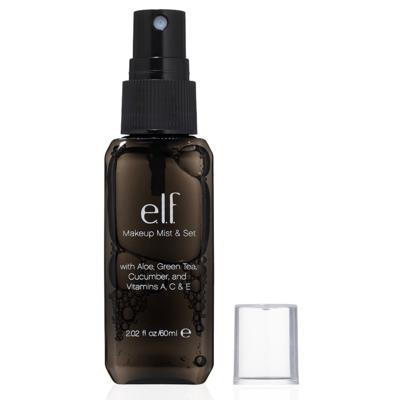 4. ELF Studio Makeup Mist & Set