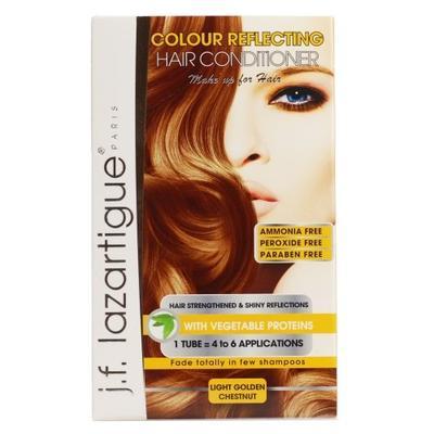 2. J.F. Lazartigue Colour Reflecting Hair Conditioner