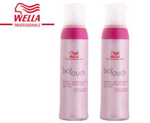3. Wella Professional Biotouch Color Protection Conditioning Spray