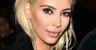 Trik Kontur & Highlight ala Kim Kardashian