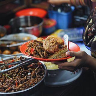4 Kuliner Malam Surabaya yang Wajib Dicoba