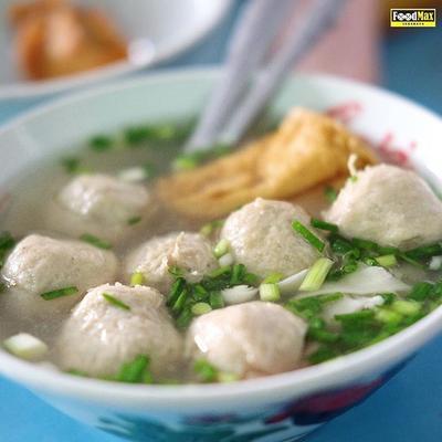 Bakso Enak di Surabaya yang Wajib Dicoba (Bagian 2)