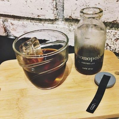Monopole Coffee Lab