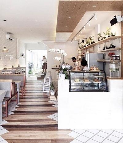 Cailano Specialty Coffee & Shao Kao