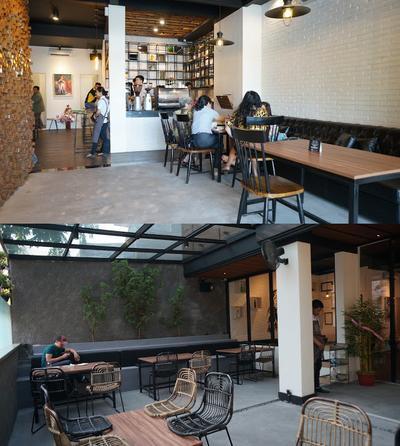 Konig Coffee & Bar