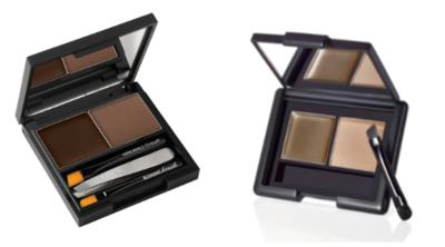 Review: Produk Benefit Brow Zings Eyebrow Shaping Kit VS Elf Studio Eyebrow Kit