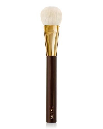 4. Tom Ford Cream Foundation Brush #02