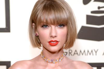 Tips Makeup ala Taylor Swift