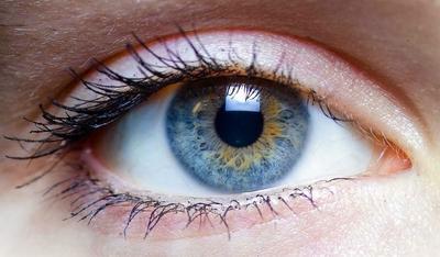 Tips Memperoleh Mata yang Sehat & Indah