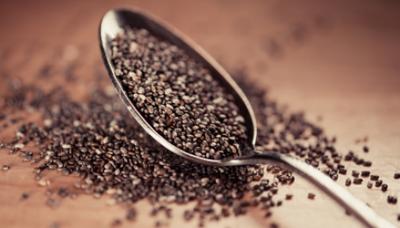 Efek Samping Mengkonsumsi Chia Seeds