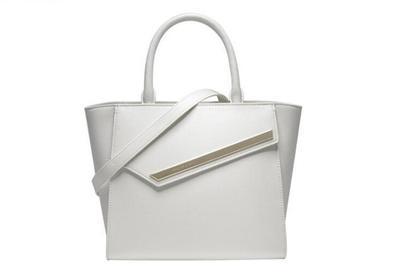Charles & Keith Metal Detail Handbag