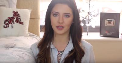 Inspirasi Makeup Sehari-hari ala Beauty Vlogger Melanie Murphy