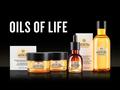 Rangkaian Produk Terbaru Oils of Life dari The Body Shop