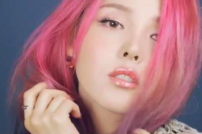 Makeup Natural Bernuansa Pink ala Korea Untuk Tampil Fresh & Feminin