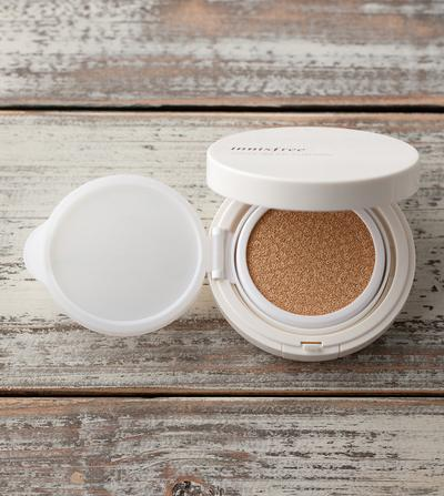 Innisfree Long Wear Cushion SPF 50