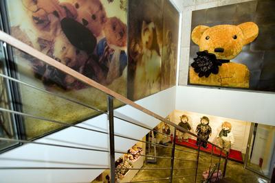2. Museum Beruang Joanne