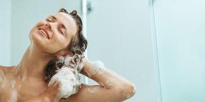 Tips Tepat Merawat Rambut Dengan Sampo & Conditioner