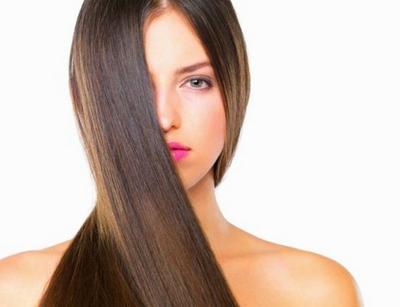 Gunakan 5 Bahan Alami untuk Meluruskan Rambut